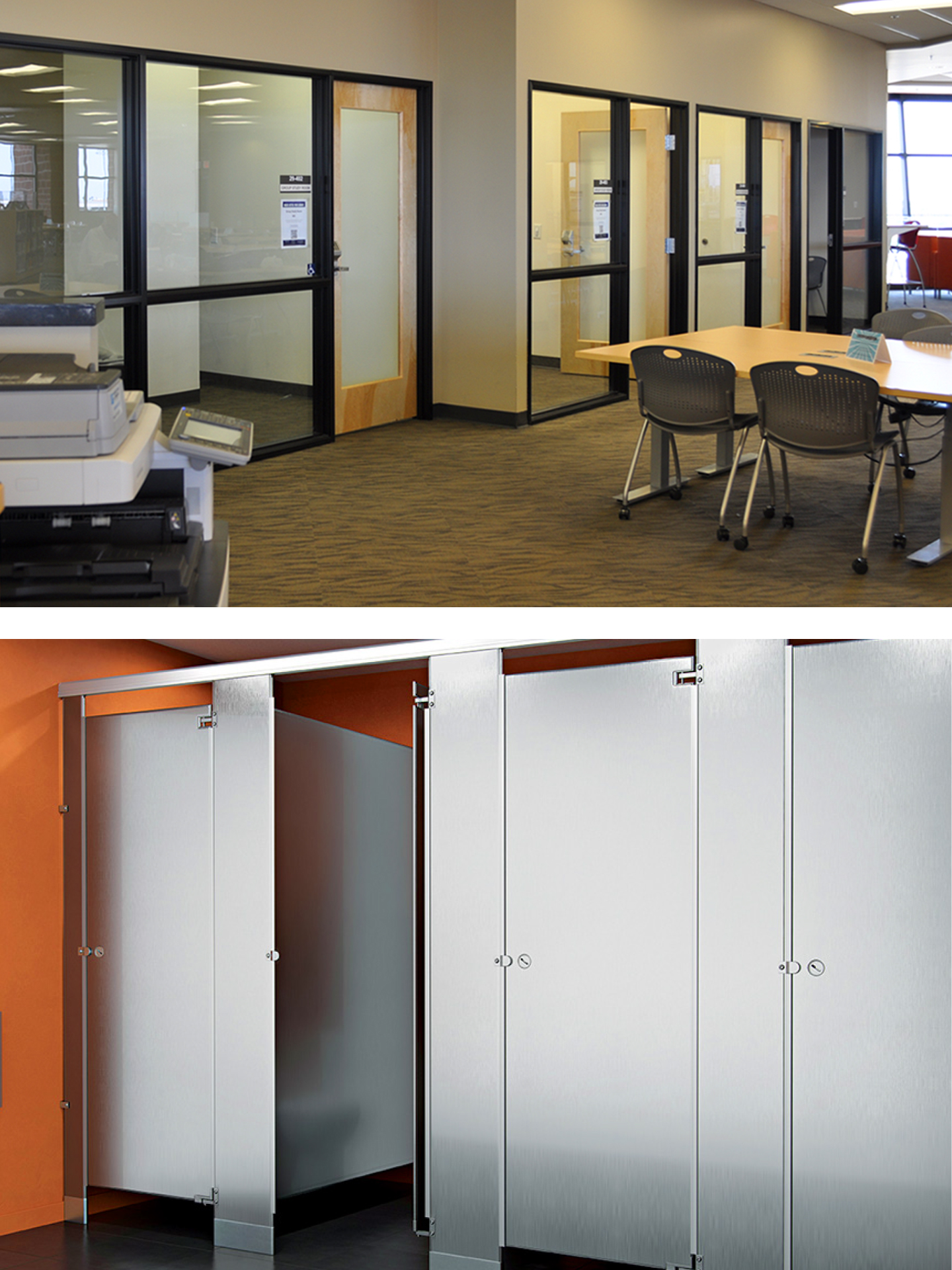 ... Topeka Foundry Commercial Door Company focuses on commercial building structures including hospitals health care facilities educational institutions ... & Topeka Foundry Commercial Door Company \u2013 A premier distributor of ...